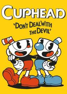 Cuphead (Steam PC) £7.27 @ Eneba