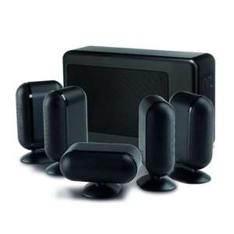 Q Acoustics 7000i Slim 5.1 Package + Q Acoustics 7000LRi Satellite Speakers (Pair) £659 @ Peter Tyson Audio Visual