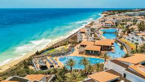 TUI Magic Life 7 nights all inclusive to Fuerteventura for 2 | Manchester departure £238 at Latedeals.co.uk