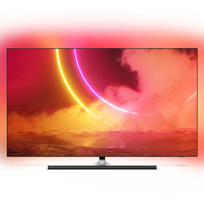 """Philips OLED 65OLED865/12 Ambilight 65"""" 4K HDR Smart OLED TV - £1799 delivered @ Tekzone"""