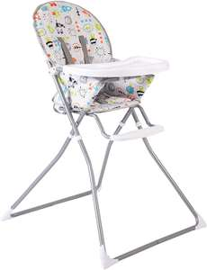 Red Kite Feed Me Compact Peppermint Trail Highchair for £14 @ Argos (free click and collect)