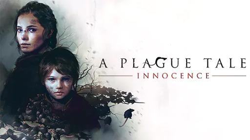 A Plague Tale: Innocence PC £10.03 at WinGameStore