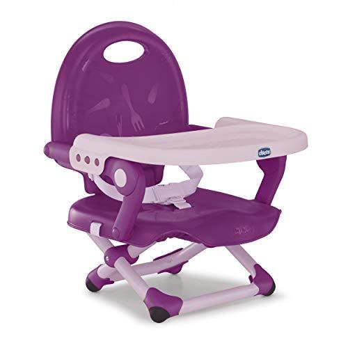 Chicco Pocket Snack Booster Seat - Violetta for £15 / (+£4.49 Non Prime) delivered @ Amazon