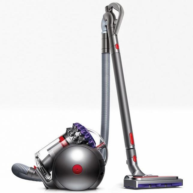 Dyson Big Ball Animal 2 Cylinder Vacuum Cleaner - Refurbished - Half Price £149.99 at Dyson Shop
