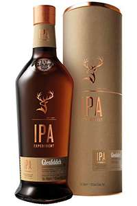 Glenfiddich IPA Single Malt Whisky with Gift Box 70cl £33 @ Amazon