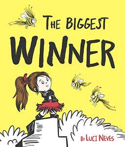 The Biggest Winner: Do You Have the Heart of a Champion? Kindle Edition Free at Amazon