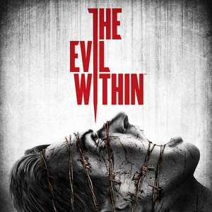 The Evil Within (PS4) £3.99 @ Playstation Network