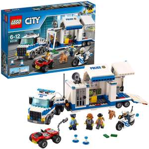 3 for 2 on selected lego sets at Amazon France