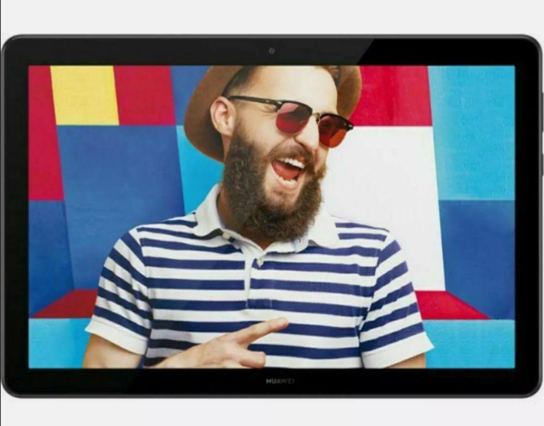 HUAWEI MediaPad T5 10.1in 32GB Black Tablet - Android 8.0 (Oreo) Grade B - £97.95 @ Ukexpressdeals / Ebay