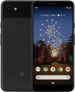 Google Pixel 3a XL 64GB Just Black, EE B Used Condition Smartphone - £155 Delivered @ CeX