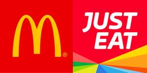 Free Delivery at McDonalds (Minimum Spend £5/Some Places No Min Spend) @ Just Eat