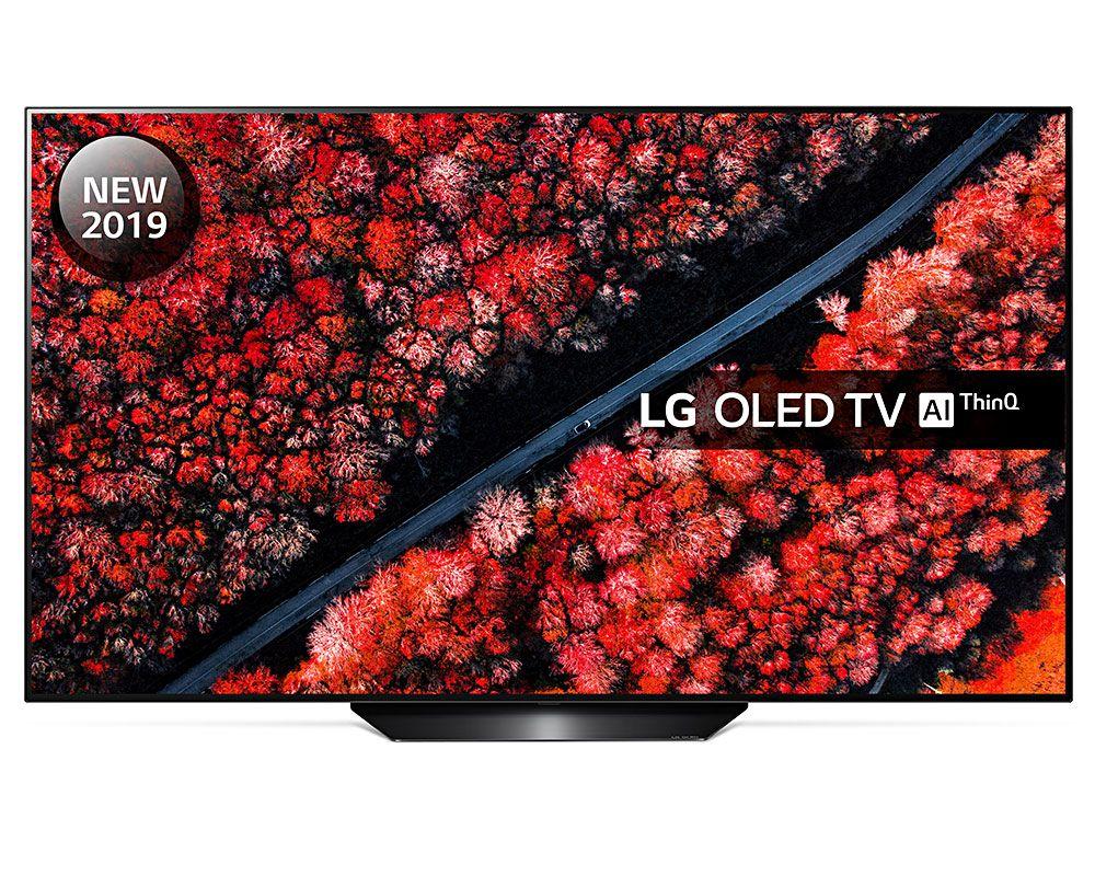 "LG OLED55B9PLA 55"" OLED 4K TV £999 (5 year warranty) @ Crampton & Moore"