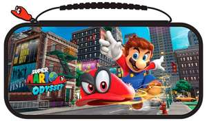 RDS Super Mario Odyssey Nintendo Switch Case £13.99 free click and collect at Argos