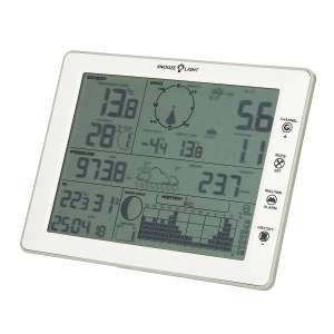 Wireless weather station with USB - £59.99 instore only @ Clas Ohlson, Reading