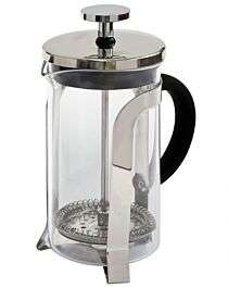 Robert Dyas 3-Cup Stainless Steel Cafetiere - £6.99 with free click and collect @ Robert Dyas