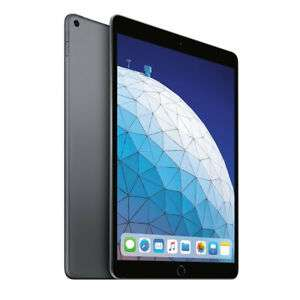 """Apple iPad Air (2019) 10.5"""" 64GB - Silver / Space Grey - Brand New Sealed Stock - £363.19 delivered @ foniacs / eBay"""