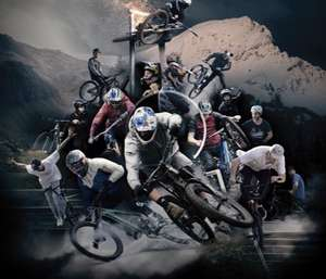 The Old World - A mindtrip through Europe free extreme sports video @ Red Bull