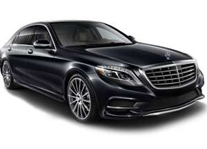 Mercedes-Benz S Class Diesel Saloon S350D L AMG Line 4DR 9G-TRONIC £54995 @ Drive The Deal