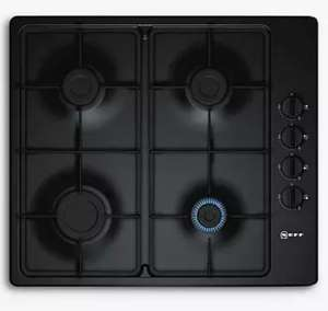 Neff T26BR46S0 Gas Hob, Cast Iron Look for £99 delivered @ John Lewis & Partners