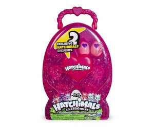 Hatchimals Colleggtibles Carry Case half price. £6.99 Delivered at Bargain Max