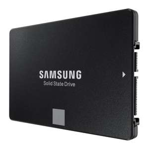 Samsung 860 EVO 1TB SSD includes copy of Assassin's Creed Valhalla £99.98 + £5.48 delivery @ Scan
