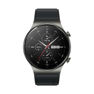 HUAWEI WATCH GT 2 Pro Night Black + Free HUAWEI FreeBuds 3i for £229.99 (£195.49 delivered with code from unidays) @ Huawei