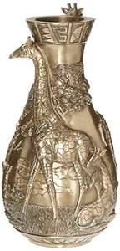 Design Toscano WU72002 Giraffes of the Savanna Sculptural Vase £24.64 at Amazon