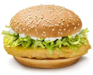McChicken Sandwich 99p - Monday 7th Dec @ McDonalds using App between 00:01 and 04:59hrs and 11:00 and 23:59hrs