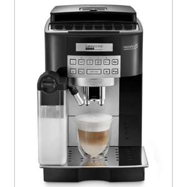 De'Longhi Magnifica ECAM22360B Bean to Cup Coffee Machine - Black £429 @ Peter Tyson Appliances