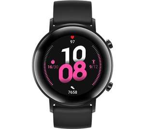 HUAWEI Watch GT 2 Sport - 42 mm Night Black Smartphone £88 at Student Computers
