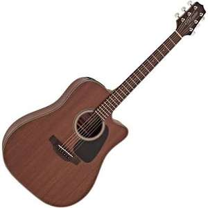 Takamine Dreadnought TK-GD11MCE-NS Electro-Acoustic Guitar £220 at Rimmers Music