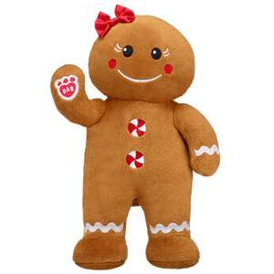 Build-a-Bear Furry Friends from £7 + £3.99 delivery TODAY ONLY Build-a-Bear Workshop