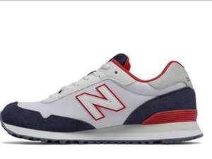 New Balance trainers from £29.00 + £5.95 p&p (use voucher VBOX10 for £10 off) @ Brand Alley