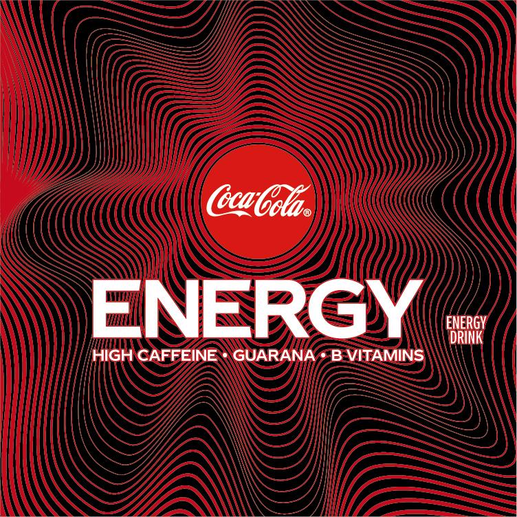 2 x FREE Coke Energy 250ml cans - ask Google or Alexa @ Send Me A Sample
