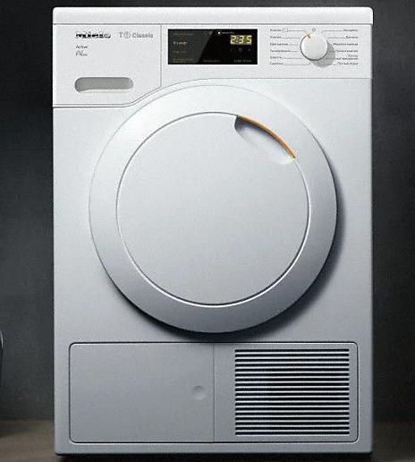 Miele TDB220WP Heat Pump Tumble Dryer A++ £679 @ Euronics Whitchurch, Shropshire