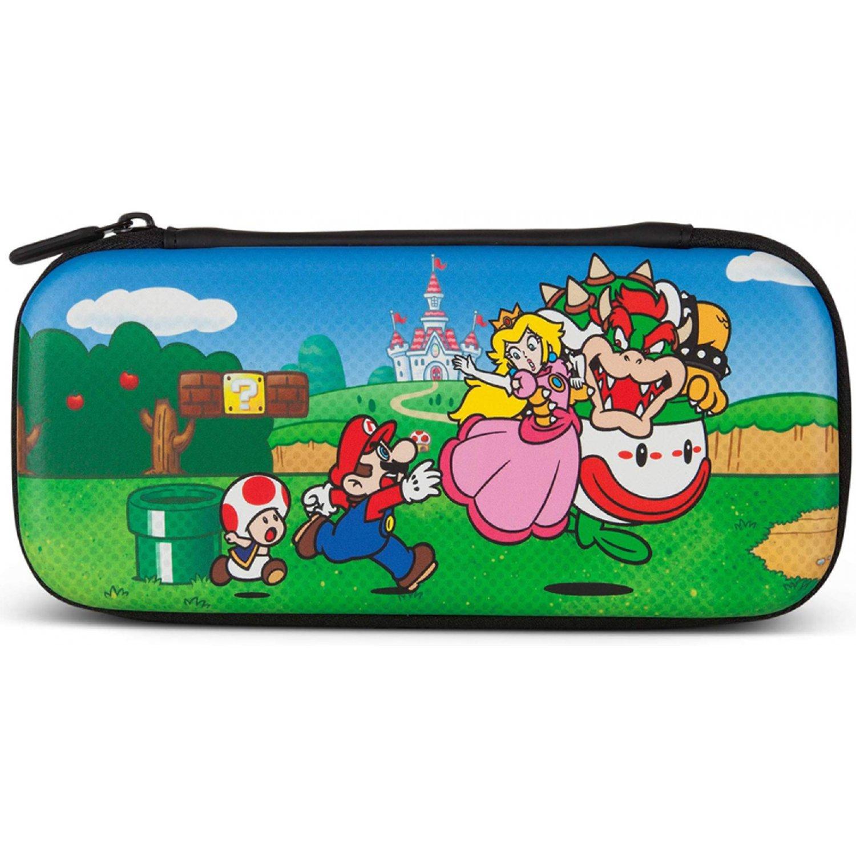 Nintendo Switch Lite Mario case now £4 from £8 ASDA Hunts Cross
