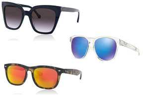 Up to 50% off Ray-Ban, Oakley, Armani & Prada Sunglasses.Oakley Stringer £58 with Free Delivery and Returns @ The Sunglasses Shop