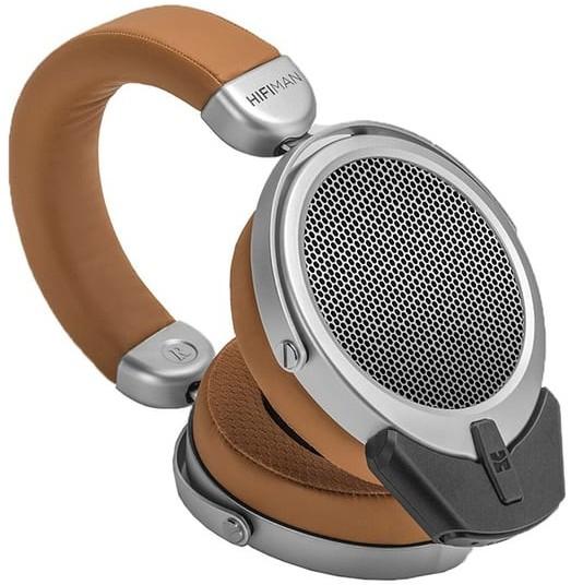 HiFi Man Deva Headphones with Bluemini @ £284.05 - AudioAffair