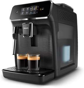 Philips EP2220 / 10 Automatic Espresso Machine 2200 Series Matte Black Milk Frother £238 at Amazon France