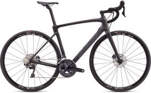 Specialized Roubaix Comp 2020 £1999. Carbon and full Ultegra £1999 @ Specialized Concept Store