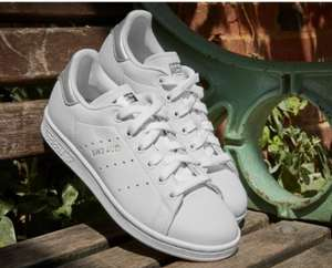 Adidas Stan Smith Trainers (Adidas X Office Loves London SW3 4UD) Exclusive Now £40 Free click & collect or £3.50 delivery @ Offspring
