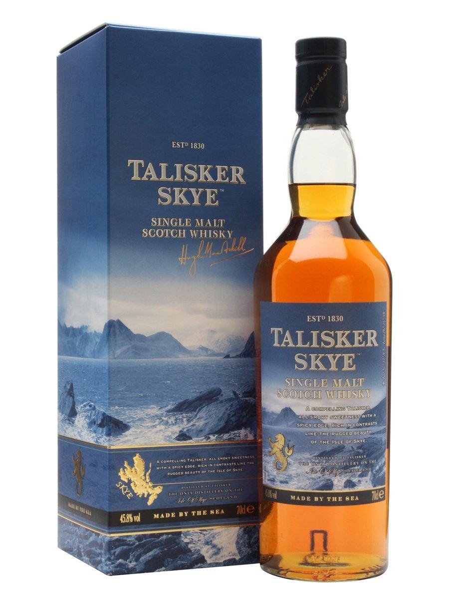 Talisker Skye Single malt whisky £25 Morrisons (Croydon)