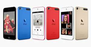 iPod touch 7th generation £159.99 @ ebay / tf2_bargains