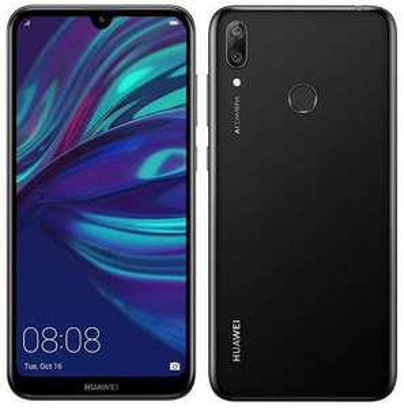 "Huawei Y7 6.26"" 32GB 3GB 4000mAh Phone (SIM Free) - Midnight Black for £69.95 @ Argos (free click + collect)"