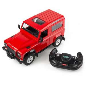 30% off Land Rover Gifts shop with code