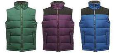 Regatta Mens Altoona Quilted Zip Up Bodywarmer Gilet Vest (Sizes S, M, 2XL, 3XL) £12.99 / £13.99 Delivered @ Warwickshire Clothing / eBay