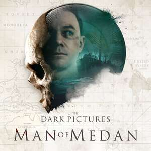 The Dark Pictures Anthology: Man Of Medan (PS4) £8.99 @ PlayStation Store