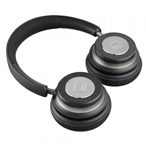 Dali IO-4 Wireless Headphones Iron Black - £219 delivered @ Exceptional Audio Visual