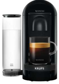 Price drop Nespresso vertuo plus - £69.99 @ AO + 100 free capsules + 2 months' complimentary Nespresso Coffee Subscription credit worth £50