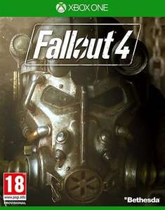 Used: Fallout 4 - XBOX ONE: £2 Click and Collect @ CeX